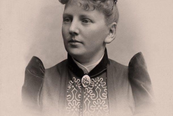 Lilli Zickerman
