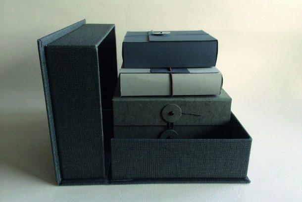 Tillverka egna askar och lÃ¥dor | Hemslöjden : vika lådor : Inredning