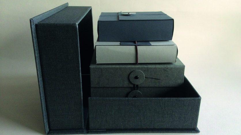 Nykomna Tillverka egna askar och lådor | Hemslöjden – slöjd och hantverk KF-43