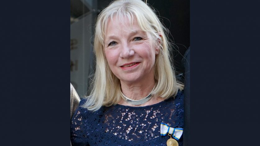 Kerstin Andersson Åhlin