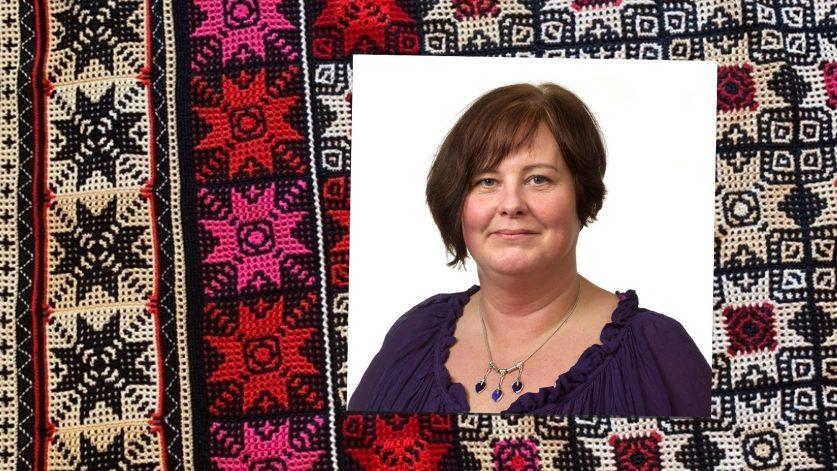Maria Gullberg är Barbro Wingstrands stipendiat 2019