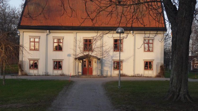 Hjärsta Gård, Örebro.