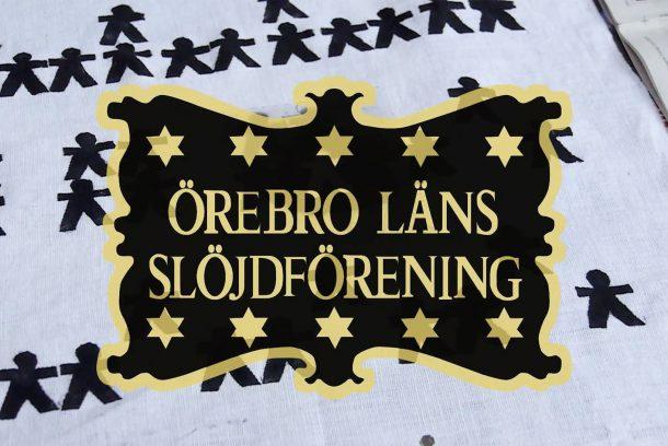 Örebro läns slödförening