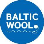 Baltic wool conferense logo