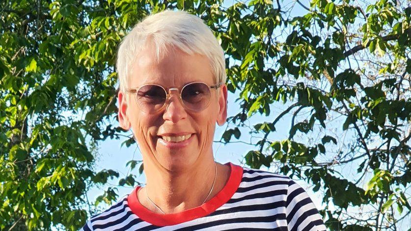 Ulrika Rapp