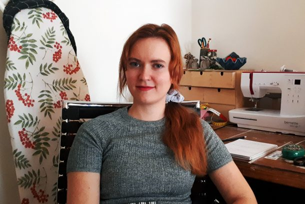 Ida Carolina Dahlberg