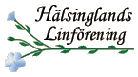 Logga Hälsinglands Linförening