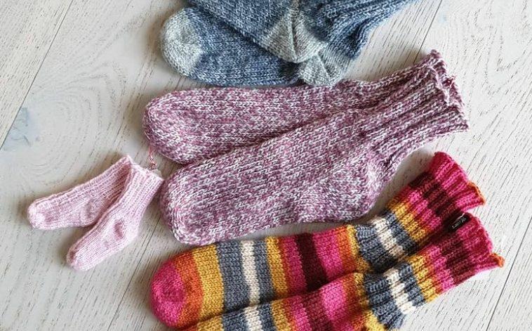socka toe-up