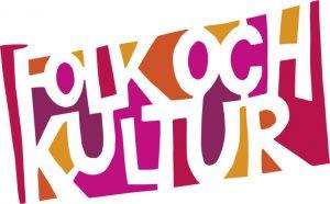 Folk och kultur logo