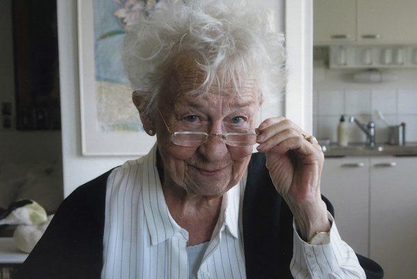 Elisabet Asp porträttbild